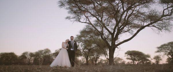 Danie & Marzanne | Fahad Private Game Reserve