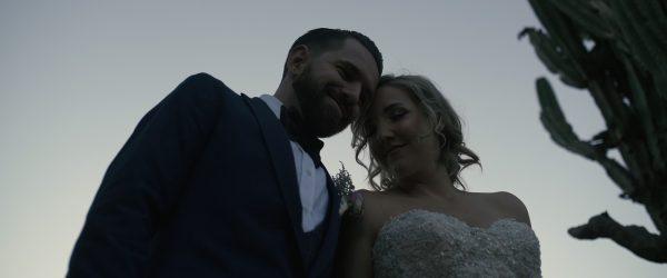 Bryan & Roxanne | Red Ivory Lodge