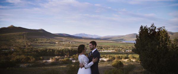 Gideon & Nandi | De Uijlenes